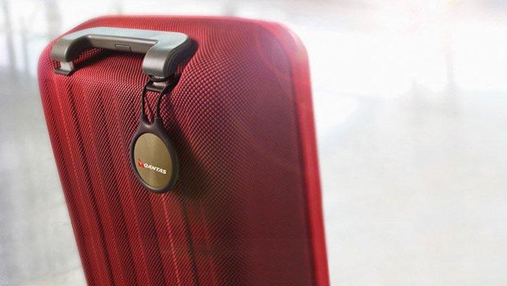 Qantas Q-Tag