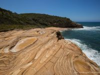 Hiking The Bouddi National Park – The Story Behind The Photo