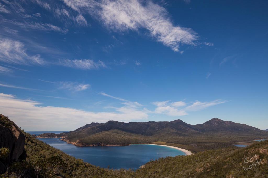Wineglass Bay - Freycinet National Park